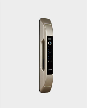 ORBITA P8030 fingerprint smart door lock photo3