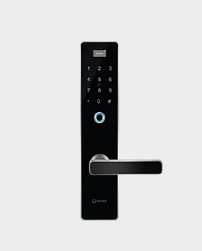 ORBITA P8010 smart fingerprint lock photo1