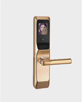 ORBITA P8016 smart fingerprint lock photo2