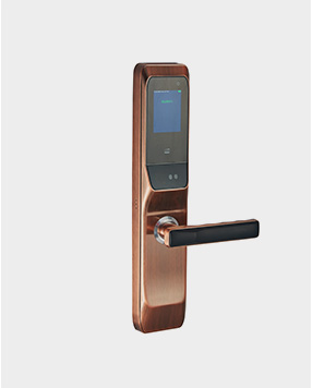 ORBITA P8016 smart fingerprint lock photo3