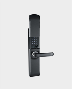 ORBITA P8014 smart fingerprint lock photo1