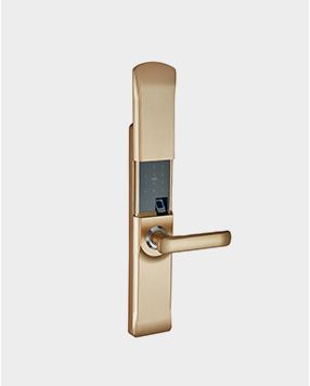 ORBITA P8014 smart fingerprint lock photo2