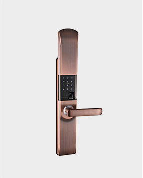 ORBITA P8014 smart fingerprint lock photo3
