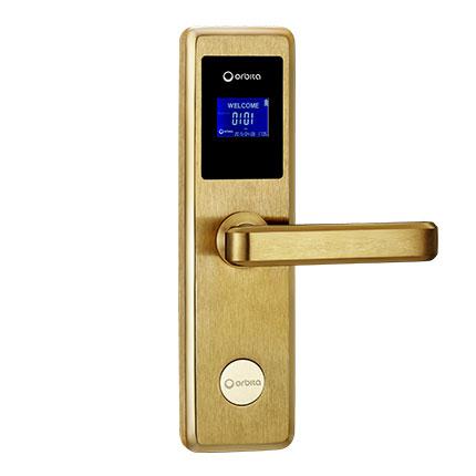 E4131 ORBITA LCD hotel lock