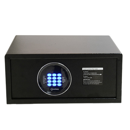 Hotel Room Safe OBT-2042MG