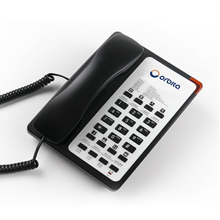 OBT-1008 ORBITA Hotel Phone