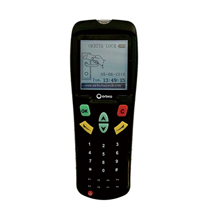 OBT-PP01 Wireless Portable Programmer