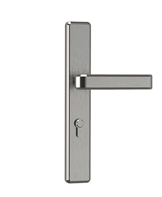 ORBITA Bathroom Lock B-403