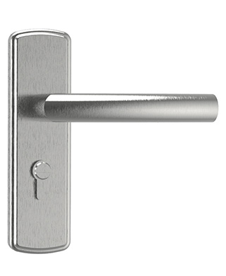 ORBITA Bathroom Lock B-303
