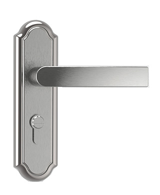 ORBITA Bathroom Lock B-302