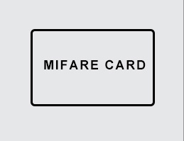 Mifare card locking system v3.1 (usb port)