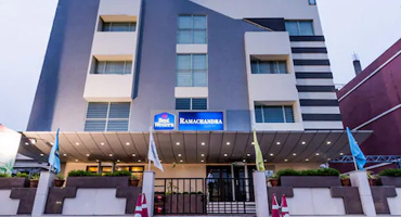 India Best Western Ramachandra