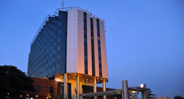Iraq Erbil International Hotel