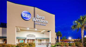 Best Weastern Inn USA