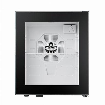 OBT-TE30D Semi-Conducto Electric Wine Cooler/minbar
